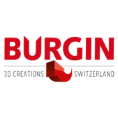 Logo of Buergin Creations
