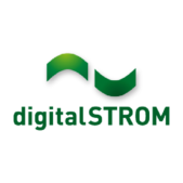 Logo of digitalstrom