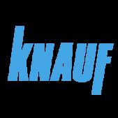 Logo of Knauf