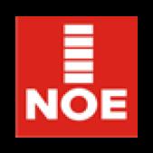 Logo NOE Schaltechnik