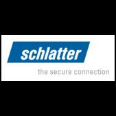 Logo of Schlatter