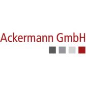 Logo Ackermann GmbH