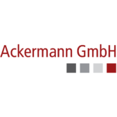 Logo of Ackermann GmbH