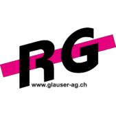 Logo of Rudolf Glauser