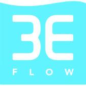 3E logo